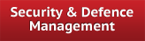 Security and Defence Management (banner)