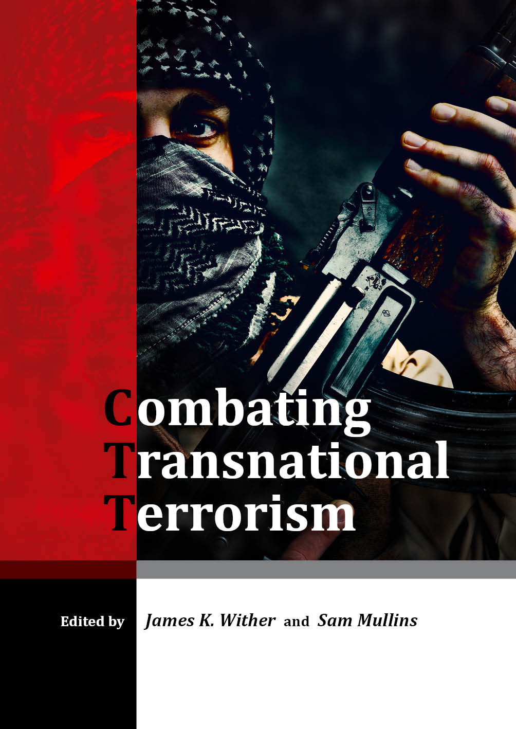 Combating Transnational Terrorism front cover