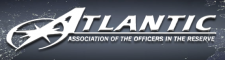 """Association of the Officers in the Reserve """"Atlantic"""" (logo)"""