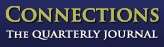Connections the Quarterly Journal (banner)